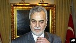 伊拉克副总统哈希米