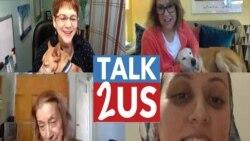 TALK2US: Show Us Your Pet!