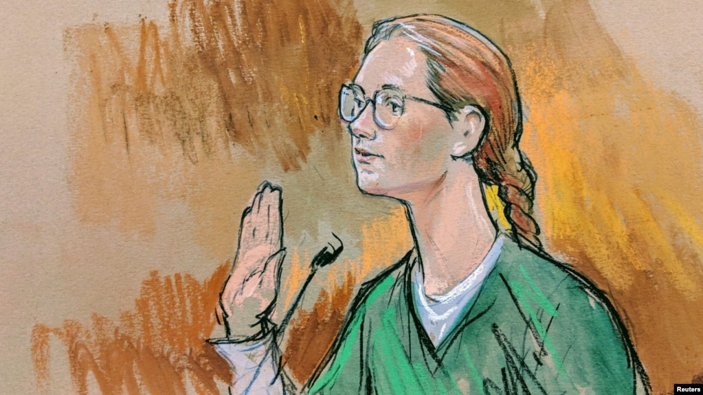 Russian Spy's Guilty Plea Illustrates Danger Facing US