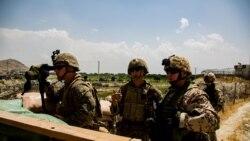 美國將主辦阿富汗問題線上外長會議