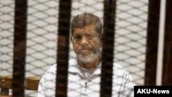 مرسی به کاربرد نیروی مرگبار برضد مظاهره کنندگان متهم است