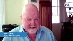 Corrupción Triangulo Norte Eric Olson Director Política Estratégica, SIF