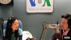 [인터뷰] 북한 억류됐던 유나 리 기자