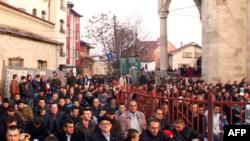 Kosovë: Kremtimet për Kurban Bajramin