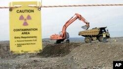 En los dos últimos años, ha habido media docena de robos de materiales radioactivos en México.