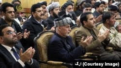 پرچم های افغانستان روز جمعه نیمه برافراشته خواهد بود.