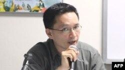 Ông Daniel Lo, Giám đốc Quốc gia của CAMSA ở Malaysia