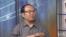 加拿大維多利亞大學歷史系教授吳國光。(視頻截圖)