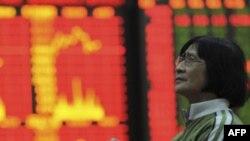 Азиатские рынки уходят в минус