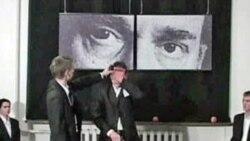 درخشش گروه «تئاتر آزاد بلاروس» در جشنواره نیویورک
