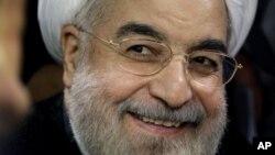 Хассан Роухани - новый президент Ирана