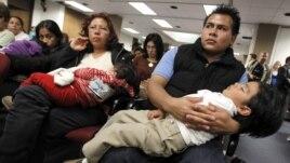 Studentët dhe debati mbi imigracionin