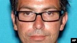 Foto proporcionada por la policía de Nashville de Vincente Montano, muerto luego de atacar una sala de cine en esa ciudad.