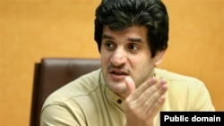 رسول خادم رئیس فدراسیون کشتی ایران