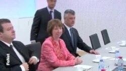 Dačić i Tači parafirali sporazum