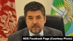 رحمت الله نبیل در کابینۀ جدید نیز نامزد ریاست امنیت ملی است