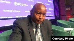 Andrew Bvumbe