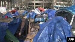 Kalon afati për lirimin e parqeve prej lëvizjes Zaptimi në Uashington