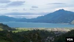 Salah satu ajang untuk memeriahkan Visit Aceh Year 2013 akan dipusatkan di wilayah Danau Laut Tawar di Kabupaten Aceh Tengah ini (foto: dok).