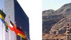 سخنرانی موسويان در دانشگاه مريلند در مورد بحران اتمی ايران