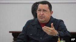 El calmante, un derivado del opio, se le estaría administrado a Hugo Chávez mediante parches en la piel que él oculta bajo la ropa.