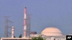 伊朗的核設施