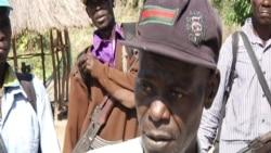 Guerrilheiros da Renamo pedem demissão de Ossufo Momade