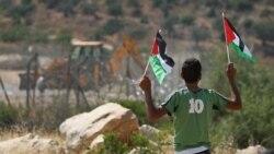 کشته شدن يک فلسطينی در کرانه باختری