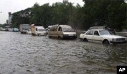بلوچستان میں بارشوں سے 30 ہلاک
