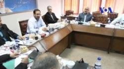 انتخابات کمیته ملی المپیک ایران
