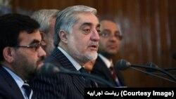 عبدالله گفت، اظهاراتی که در این اواخر مطرح شده است؛ بیانگر پالیسی حکومت وحدت ملی نیست.
