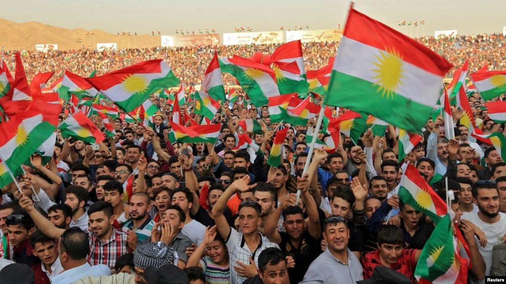 Image result for kurdish referendum 2017