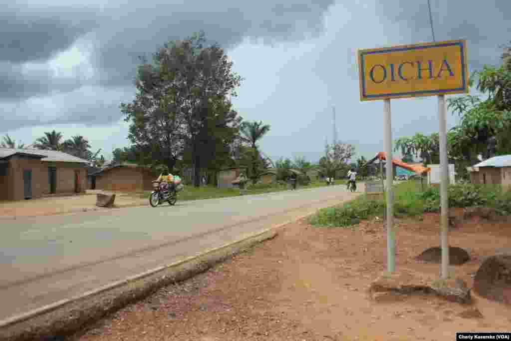 """DIMANCHE.L'ONU a dénoncé samedi """"la mort tragique"""" d'un avocat employé par une organisation humanitaire opérant dans l'est de la République démocratique du Congo (RDC). LIRE L'ARTICLE ICI."""