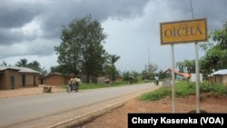 L'homme a été tué alors qu'il était sur la route entre Mweso et Kichanga, dans la région du Nord-Kivu.