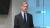 Спецпредставитель США Брайан Хук: «Освобождение Ван Сиюэ – важный день для американской дипломатии»
