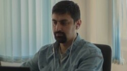 Jurnalist Kamran Mahmudovun Amerikanın Səsinə müsahibəsi