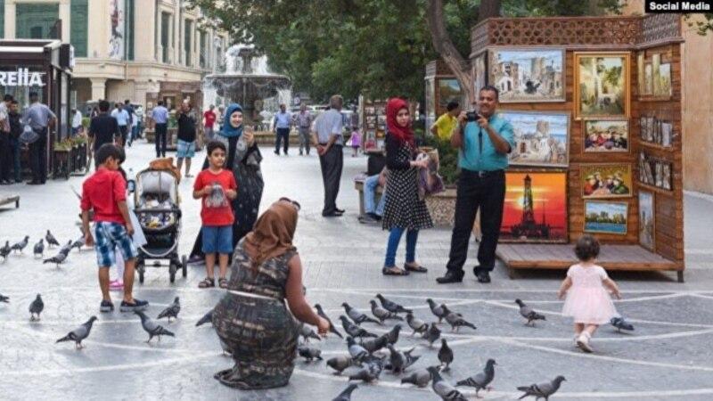 Ötən il Azərbaycanın turizm gəliri 7 dəfə azalıb