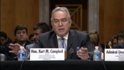Former Asst Sec of State Kurt Campbell on S China Sea Ruling