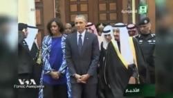 Новые вызовы заставляют Обаму пересмотреть ближневосточную стратегию США