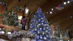 Բրոների Սուրբ Ծննդյան տոնավաճառը
