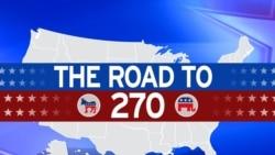 Trump y Biden intensifican sus campañas por la Casa Blanca