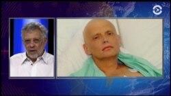 Гольдфарб подал иск против Первого и RT