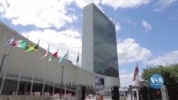 Як виглядатиме цьогорічна Генасамблея ООН? Відео