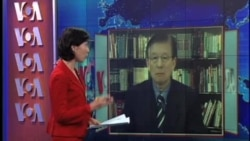 VOA连线: 北京对外媒披露温家宝家族财产的反映