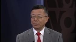 中国媒体看世界:胡锡进:我也喜欢美国,骂它是因其霸道
