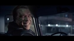 Terminator Genisys: Schwarzenegger ha regresado