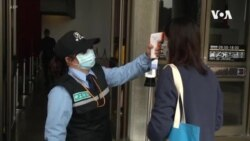 蔡英文:防疫優先 暫停籌辦520就職活動