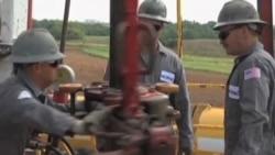 受地缘政治影响,美国石油开发剧增