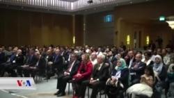 کۆنفرانسی کۆمەڵەی پزیشکانی کوردستان