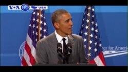 Hội nghị thượng đỉnh ở Mỹ giúp gia đình bớt gánh nặng công việc